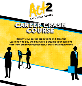 Career Crash Course